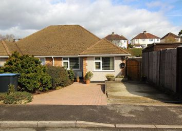 Thumbnail 2 bedroom semi-detached bungalow for sale in Maurice Avenue, Caterham