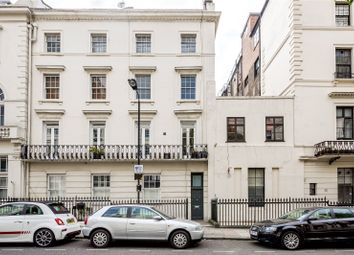 Thumbnail 3 bedroom flat for sale in Chilworth Street, Bayswater, London