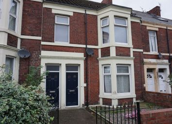 Thumbnail 2 bedroom property to rent in Welbeck Road, Walker, Newcastle Upon Tyne