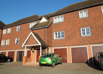 Thumbnail 2 bed flat to rent in Whitebeam Court, Lower Village, Haywards Heath