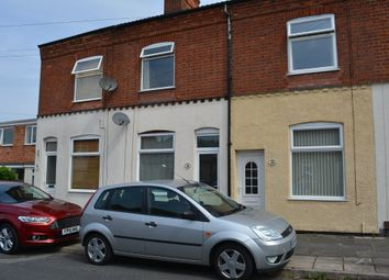 Thumbnail 2 bedroom terraced house for sale in Lorraine Road, Aylestone, Leicester