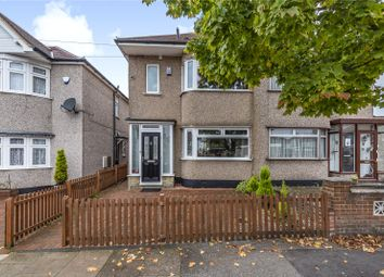 Thumbnail 3 bed end terrace house for sale in Tiverton Road, Ruislip, Middlesex