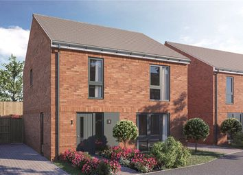 Thumbnail 3 bed semi-detached house for sale in Bowling Lane, Acomb, York, North Yorkshire