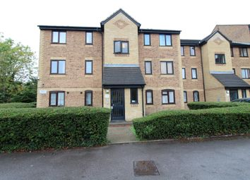 Thumbnail 2 bed flat for sale in Burket Close, Southall