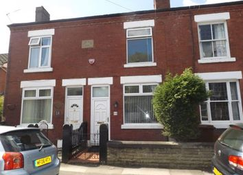 Thumbnail 2 bedroom terraced house for sale in Mount Pleasant, Hazel Grove, Stockport, Cheshire