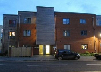 Thumbnail 1 bed flat for sale in Whitman Court, St Georges Grove, Wandsworth, London