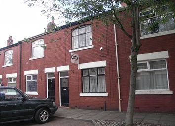 Thumbnail 2 bed terraced house for sale in Greenbank Avenue, Preston