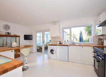 Thumbnail 3 bed detached house for sale in Mongeham Road, Great Mongeham, Deal, Kent