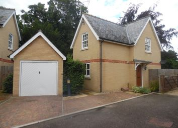 Thumbnail 4 bed detached house to rent in Mill Park Gardens, Mildenhall, Bury St. Edmunds