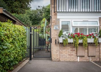 Thumbnail 1 bed flat for sale in Hawkesworth Drive, Kenilworth
