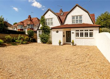 Thumbnail 3 bed detached house for sale in London Road, Liphook, Hampshire