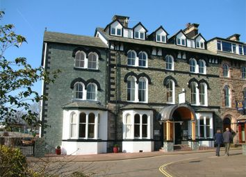 Thumbnail 2 bed flat for sale in Heads Road Court, Keswick, Cumbria