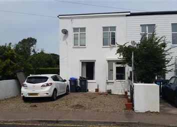 Thumbnail 3 bed end terrace house for sale in Minnis Road, Birchington