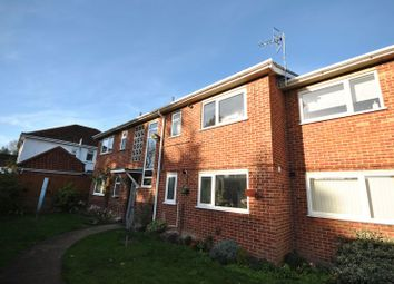 Thumbnail 1 bed flat for sale in Cecil Gowing Court, Wroxham Road, Norwich