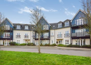 Thumbnail 2 bedroom flat for sale in Tyhurst, Middleton, Milton Keynes