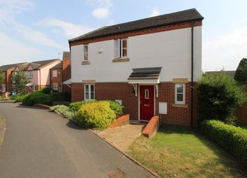 Thumbnail 3 bed end terrace house for sale in Eaton Drive, Rugeley