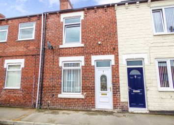 Thumbnail 2 bed terraced house to rent in Rhyl Street, Featherstone