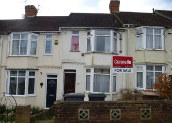 Thumbnail 2 bedroom terraced house for sale in Preston Gardens, Luton
