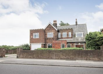 Thumbnail 5 bed detached house for sale in Corporation Road, Redcar