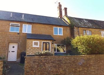 Thumbnail 2 bed end terrace house for sale in East Street, West Coker, Yeovil