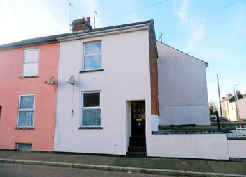 Thumbnail 1 bedroom town house for sale in Albemarle Street, Harwich