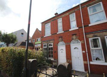 Thumbnail 3 bed terraced house for sale in Bridge Street, Sheffield
