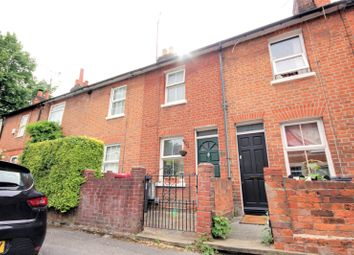 2 bed terraced house for sale in Eldon Street, Reading, Berkshire RG1