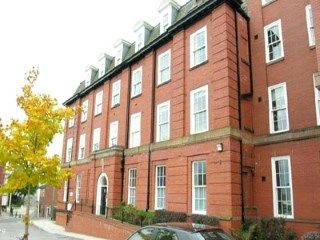 Thumbnail Parking/garage for sale in Arden Buildings, 2 Thomson Street, Stockport, Greater Manchester