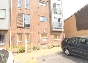 Thumbnail 2 bed flat to rent in Sympathy Vale, Dartford