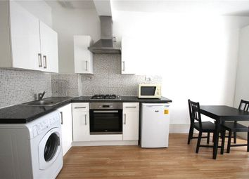 Thumbnail 1 bed flat to rent in Woodstock Grove, London