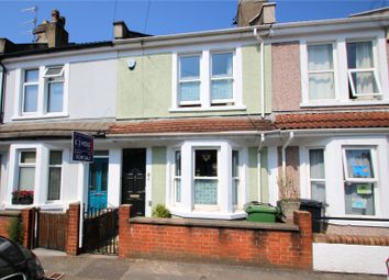 Thumbnail 3 bed terraced house for sale in Highbury Road, Bedminster, Bristol