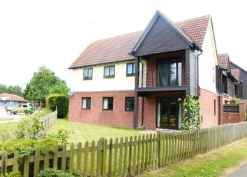 Thumbnail 2 bed property for sale in Bader Court, Martlesham Heath, Ipswich