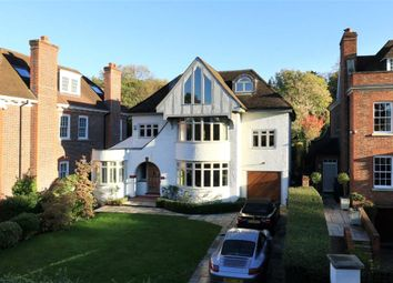 Thumbnail 7 bed detached house for sale in Home Park Road, Wimbledon