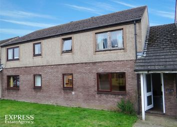 Thumbnail 2 bedroom flat for sale in Mayburgh Close, Eamont Bridge, Penrith, Cumbria