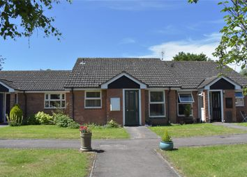 Thumbnail 2 bed terraced bungalow for sale in Shephard Mead, Tewkesbury