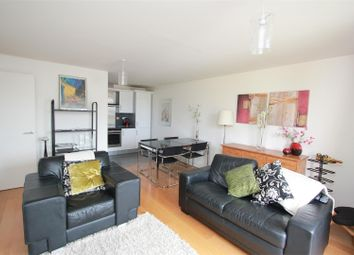 Thumbnail 1 bedroom flat to rent in Eluna Apartments, 4 Wapping Lane, Wapping