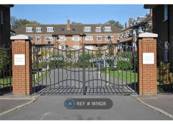 Thumbnail 2 bed flat to rent in Beechwood Court, Carshalton