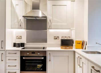 Plot 4, The Gables, 6 Cumnor Hill, Oxford OX2. 2 bed flat for sale