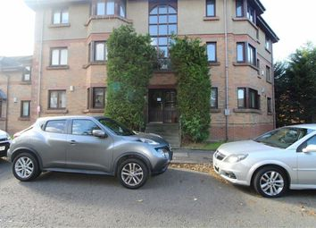 Thumbnail 3 bed flat for sale in Cunard Court, Clydebank