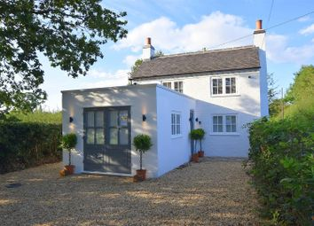 Thumbnail 1 bed cottage to rent in Cropper Lane, Sutton-On-The-Hill, Ashbourne