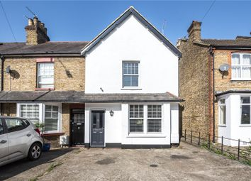3 bed end terrace house for sale in High Street, Northwood, Middlesex HA6