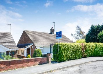 Thumbnail 2 bed bungalow to rent in Gallery Lane, Holymoorside, Chesterfield