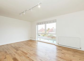 Thumbnail 2 bed flat for sale in Mintern Close, London