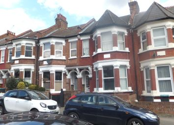 Thumbnail 5 bed terraced house for sale in Rathcoole Avenue, Crouch End