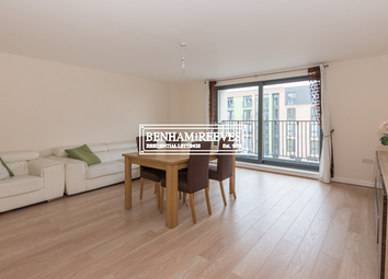 Thumbnail 2 bed flat to rent in The Pulse, Colindale