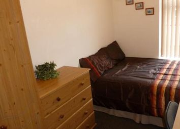 Thumbnail 4 bed shared accommodation to rent in Whitby Road, Fallowfield
