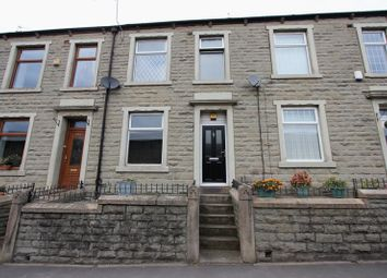 Thumbnail 3 bed property to rent in Newchurch Road, Stacksteads, Bacup