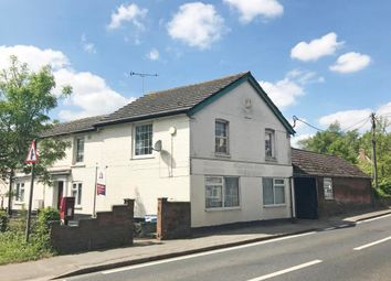 Thumbnail Commercial property for sale in The Old Post Office, Halstead Road, Eight Ash Green, Colchester, Essex