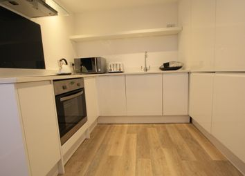 Thumbnail 2 bed flat to rent in Barmouth Mews, Barmouth Road, Wandsworth