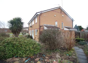Thumbnail 1 bed mews house for sale in Riversgate, Fleetwood